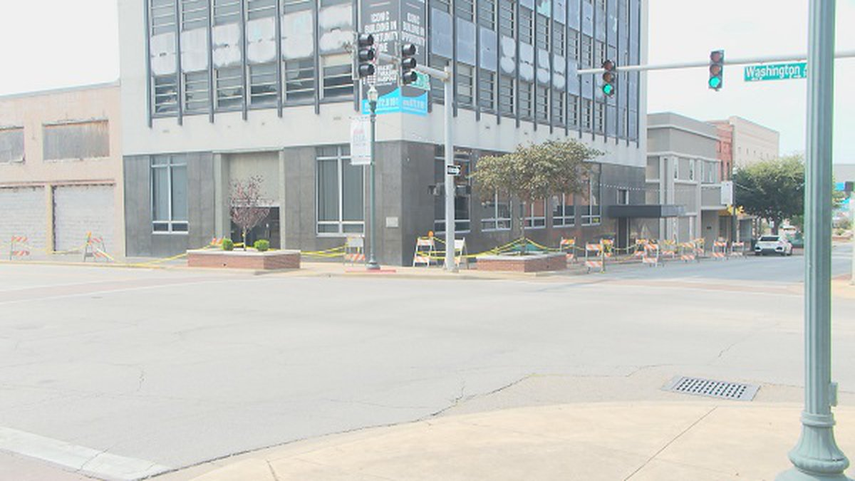Jonesboro City Communications Director Bill Campbell says the city has been handing the owners...