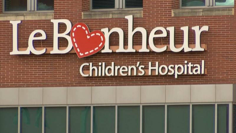 Le Bonheur Children's sees rise in RSV cases