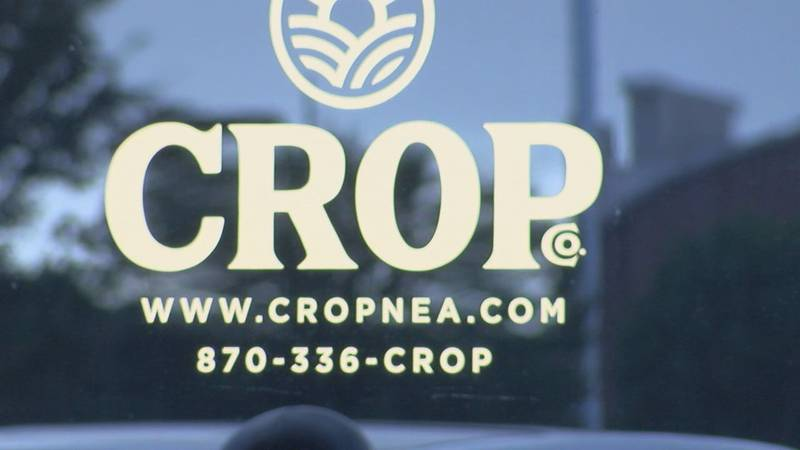 Crop opens in complex previously named Caraway Medical Center