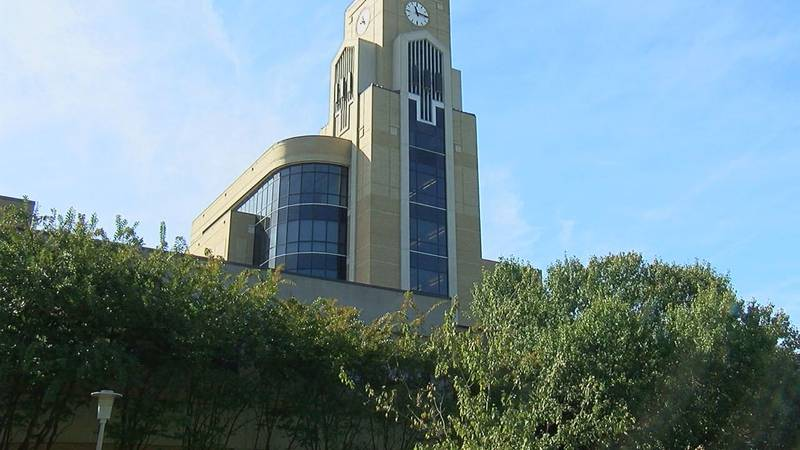 Arkansas State University campus in Jonesboro (Source: KAIT)