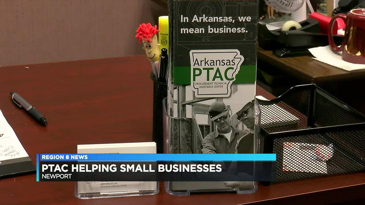 Pamphlet for PTAC