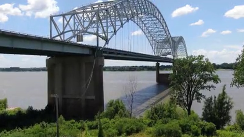 ArDOT stated the Hernando-Desoto Bridge at West Memphis will reopen to limited traffic on...