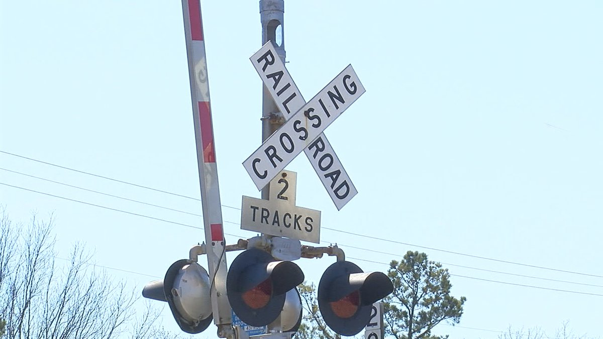 Police said the crossings are now clear.