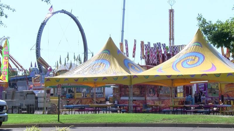 Mid-South Fair