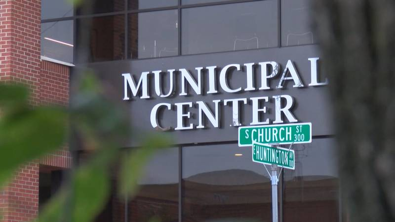 Some committee members raised concerns over titles and different positions in the mayor's office.