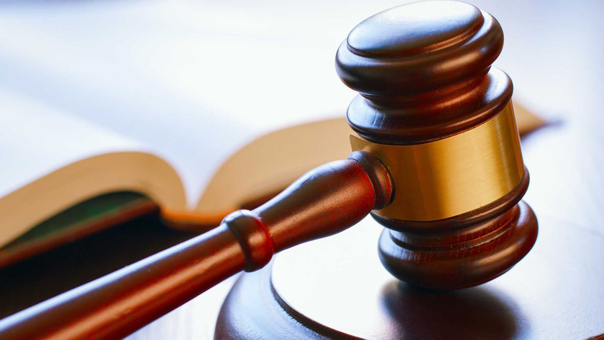 A judge in southern Minnesota says the Nobles County Sheriff's Office can't keep jail inmates...