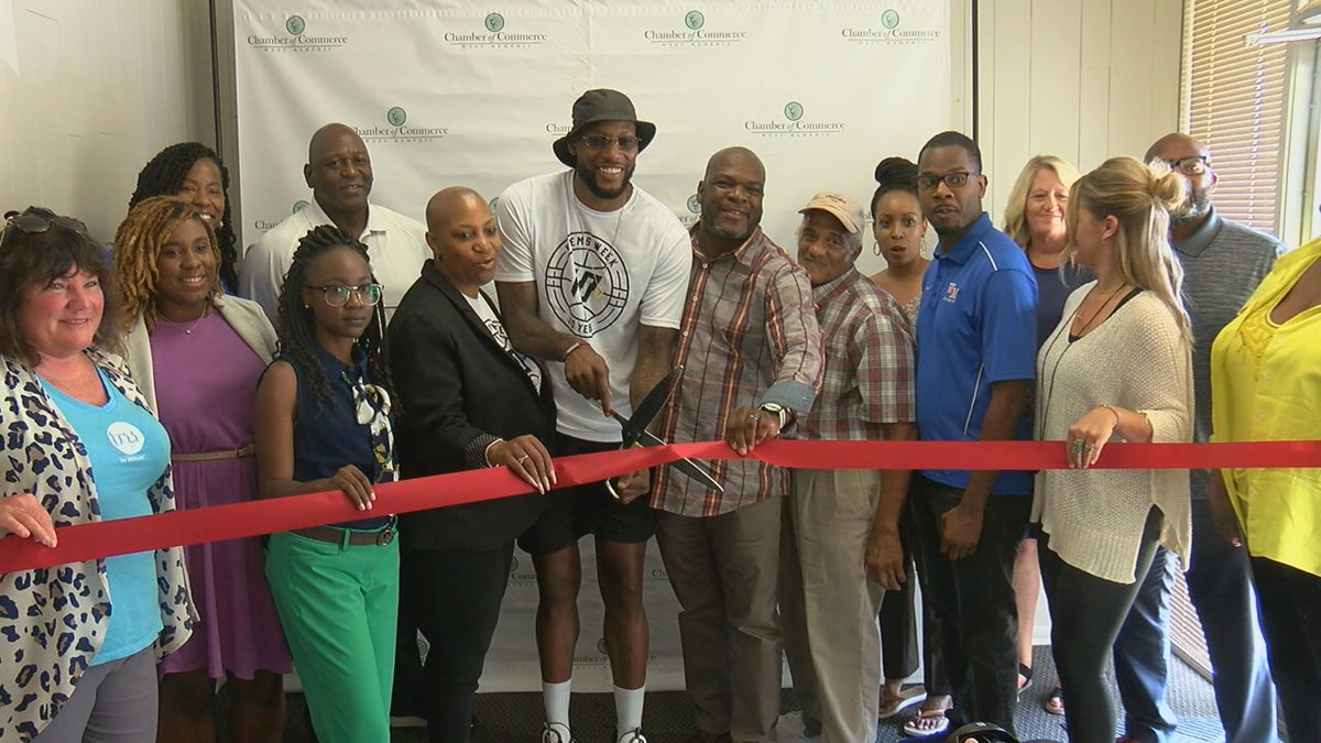 """Sonny Weems has a week full of events for the 10th annual """"Weems Week"""""""
