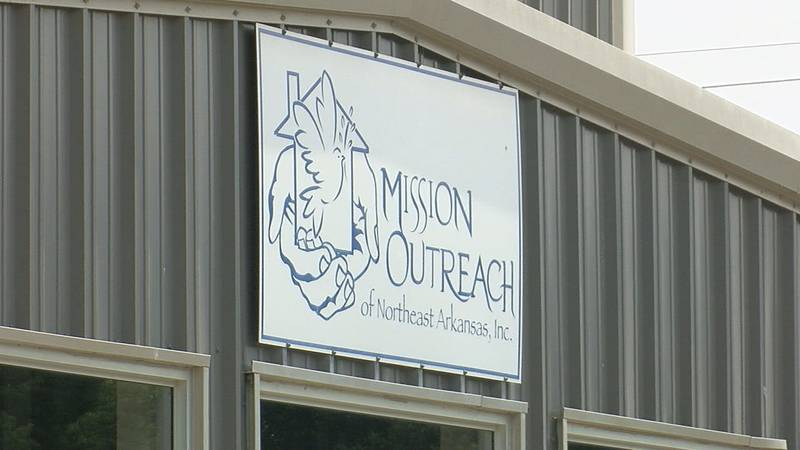 Mission Outreach recently finished renovations that allow for better outreach within the...